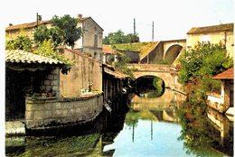 Mouthiers Sur Boeme  - Deux Ponts Sur La Boeme - Autres Communes