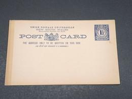 NEW SOUTH WALES - Entier Postal Non Circulé - L 17475 - Briefe U. Dokumente