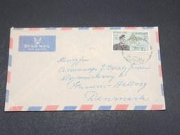 IRAQ - Enveloppe De Baghdad Pour Le Danemark - L 17484 - Iraq
