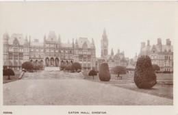 AR52 Eaton Hall, Chester - RPPC - Chester