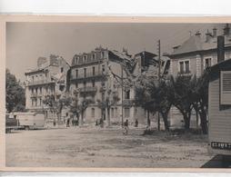 Cpa.photographie.militaire Guerre 14-18 ?.Chambéry.animé Personnages 18,5 X 12 Cm - Photographie