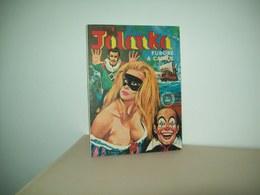 Jolanka (Viano 1971) N. 3 - Libri, Riviste, Fumetti