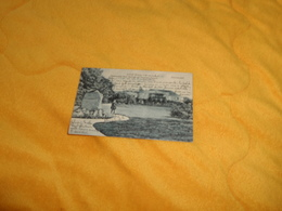 CARTE POSTALE ANCIENNE CIRCULEE DE 1912. / SCHLOB DOLZIG. SOMMERFELD....CACHETS + TIMBRES X2 - Germania