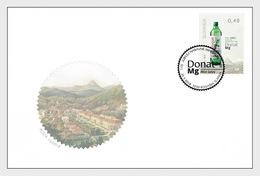 Slovenië / Slovenia - Postfris / MNH - FDC Donat, Mineraalwater 2018 - Slovenië