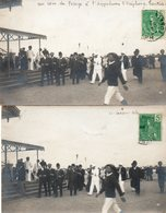 Indochine Cartes Photo.course A L'hippodrome D'Haiphong.1901908- - Cartes Postales