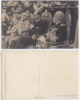 Benito Mussolini, Maresciallo Diaz E Amm.Thaon De Revel - Personnages