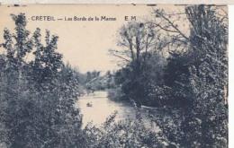 D94 - Créteil - Les Bords De La Marne  : Achat Immédiat - Creteil