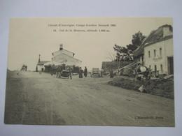 COUPE GORDON BENETT 1905 -  N° 14   COL DE LA MORENO  ...         TRES  ANIME     TTB - Sonstige Gemeinden
