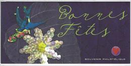 BLOCS SOUVENIR  SOUS BLISTER  NEUF N° 35 - Foglietti Commemorativi