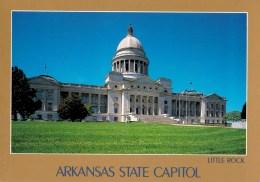 Arkansas State Capitol, Little Rock, Arkansas, USA Unused - Little Rock