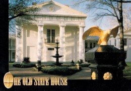 The Old State House, Little Rock, Arkansas, USA Unused - Little Rock
