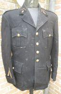 Vareuse M1939 Gendarmerie Mobile Vers 1944/1950 - Uniformes