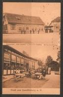 Carte P ( Allemagne / Quedinburg ) - Quedlinburg