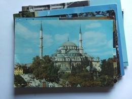 Turkije Turkey Istanbul Fatih Camii - Turkije