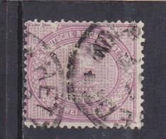 Deutsches Reich, Nr. 33 D, Gest. Gepr.Zenker, BPP (T 5642) - Oblitérés