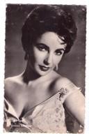 1518 - Photos D'Acteurs :Elizabeth Taylor -  - éd. Du Globe - N°487 - - Acteurs