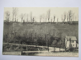 COUPE GORDON BENETT 1905 - ROCHEFORT - LE TOURNANT DE LA REMISE             TTB - Autres Communes