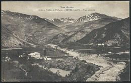 04 REVEL ( ALPES- DE- HTES- PROVENCE) VALLEE DE L' UBAYE...VUE GENERALE....C2739 - France
