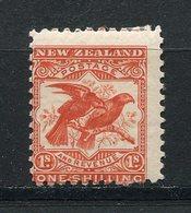 Colonie Anglaise, Nouvelle Zélande, N° 91 * - 1855-1907 Colonie Britannique