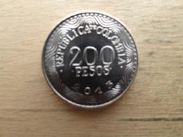 Colombie  200  Pesos  2013  Km 297 Neuve - Colombie