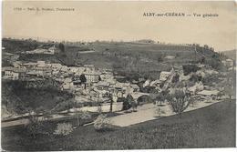 74 ALBY SUR CHERAN - Alby-sur-Cheran