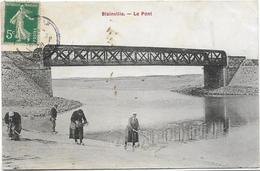 50 BLAINVILLE Le Pont - Blainville Sur Mer