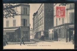 94 -- Vincennes -- La Rue De La Paix - Vincennes
