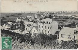 44 LE CROISIC Vue Du Mont Esprit MODERNE HOTEL - Le Croisic