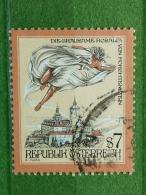 AUSTRIA - L88 - 1945-.... 2ème République