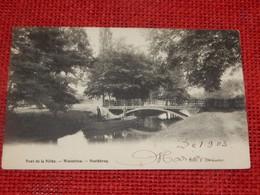 WESTERLO -  Neethbrug  -  Pont De La Nèthe   -  1903 - Westerlo