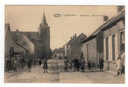 VLIMMEREN. - Kerkstraat - Rue De L'Eglise - Beerse