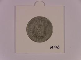 BLII 11 : Léopold II : 2 Francs 1867 FR Ag  B+  Morin 169 - 1865-1909: Leopold II