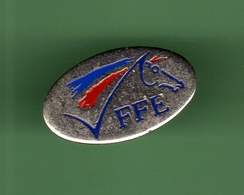 EQUITATION *** FFE *** 0018 - Badges
