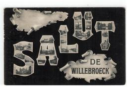 S A L U T De Willebroeck - Willebroek