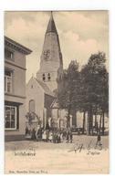 Willebroeck  L'Eglise 1903 - Willebroek