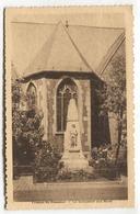 Frasnes-lez-Buissenal - Le Monument Aux Morts, The War Memorial - Frasnes-lez-Anvaing