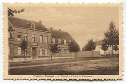 Frasnes-lez-Buissenal - L'Hôpital Et L'Arbre Du Centenaire - Frasnes-lez-Anvaing