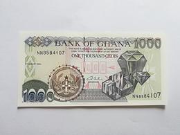 GHANA 1000 CEDIS 2003 UNC - Ghana