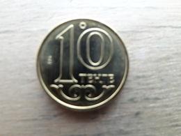 Kazakhstan  10  Tenge  2013  Km !!! Neuve - Kazakhstan