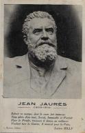 CPA Jean JAURES Non Circulé Dos Neutre - Personnages