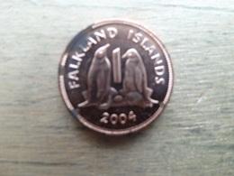 Falkland  1  Penny   2004  Km 130 - Falkland