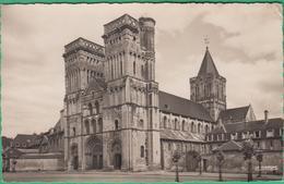 14 - Caen - L'Abbaye Aux Dames - Editeur: La Cigogne N°1411808 - Caen