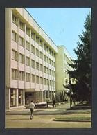 Bulgaria. Michailowgrad. *Das Haus Der Technik* Nueva. - Bulgaria