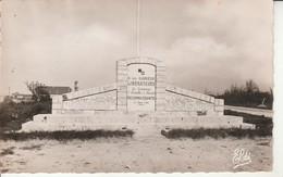 Asnelles-Monument De La Libération. - France