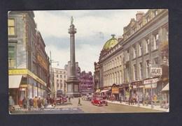 UK Newcastle Upon Tyne Grainger Street ( Valentine & Sons) - Newcastle-upon-Tyne