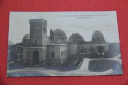Berlin Bei Potsdam Observatorium NV Rppc+++++ - Alemania