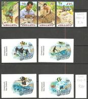 Vanuatu, 2003-2008, Lot Divers - Vanuatu (1980-...)