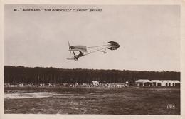 """""""AUDEMARS"""" Sur Demoiselle Clément Bayard - ....-1914: Precursors"""