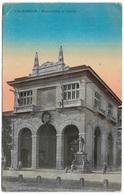 Palmanova - Monumento Ai Caduti - G Bono - 1946 - Active Service - Italy