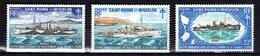 Saint-Pierre Et Miquelon YT N° 414/416 Neufs ** MNH. TB. A Saisir! - Unused Stamps